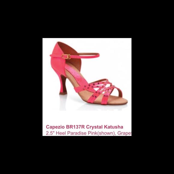 9211859dc Capezio Shoes